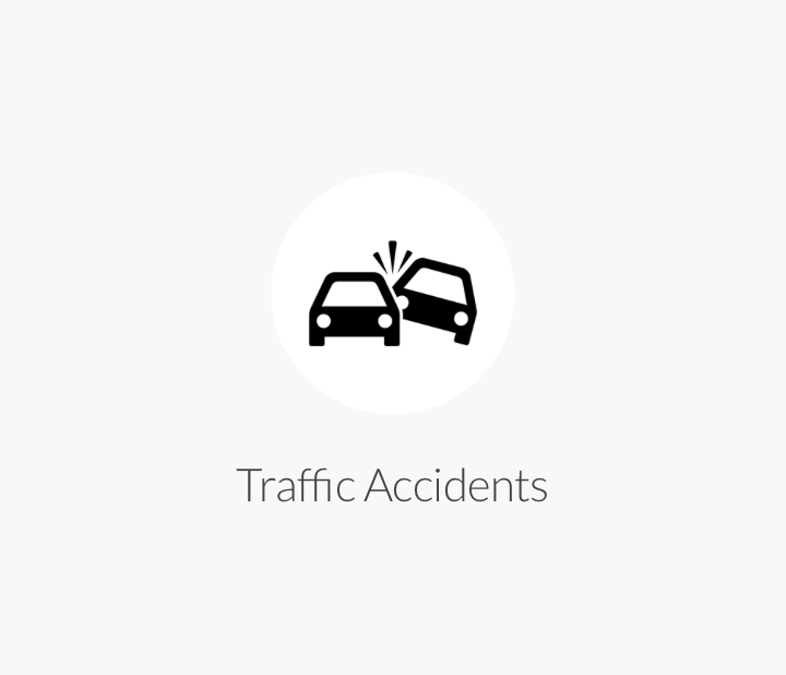 Motor Accident Injury Claim