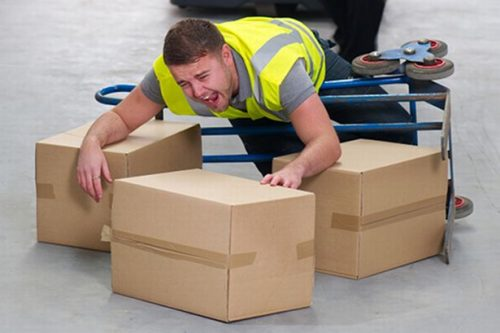 Read more about the article Essential Things You Need To Know About Workplace Accident Claim