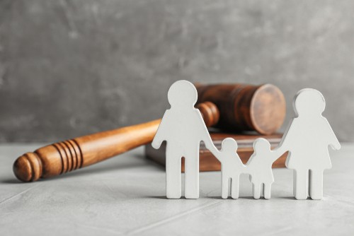 Family Law – Why Is It So Important And Most Commons Cases