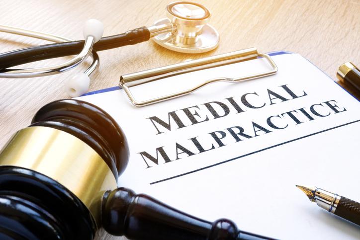 Medical Malpractice Compensation