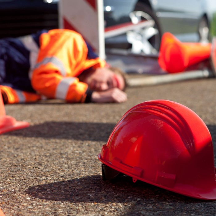 Workplace Accident Claim
