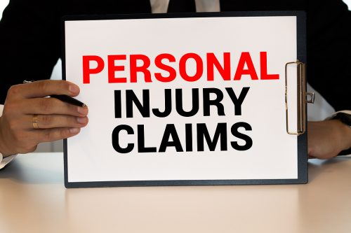 Top 5 Tips On How To Find The Best Personal Injury Law Firms